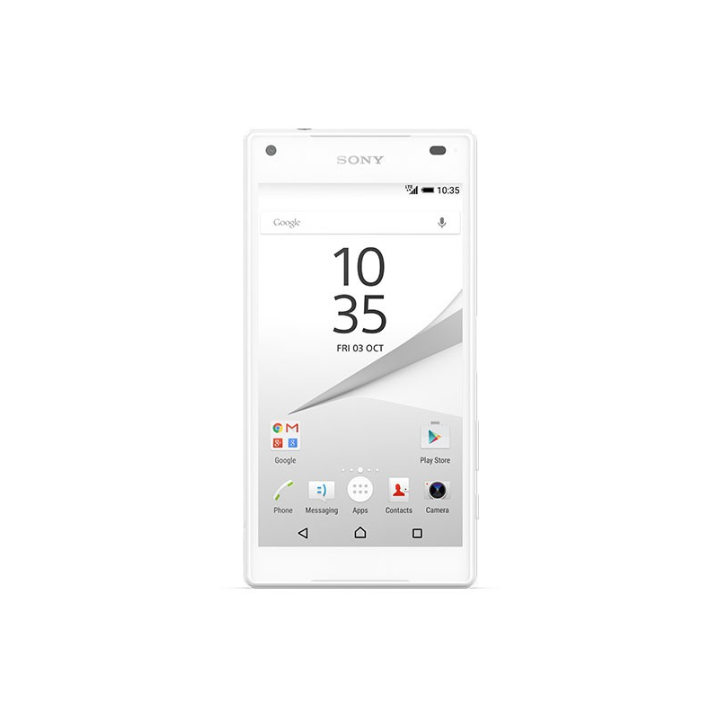 SONY - XPERIA Z5 Compact LTE