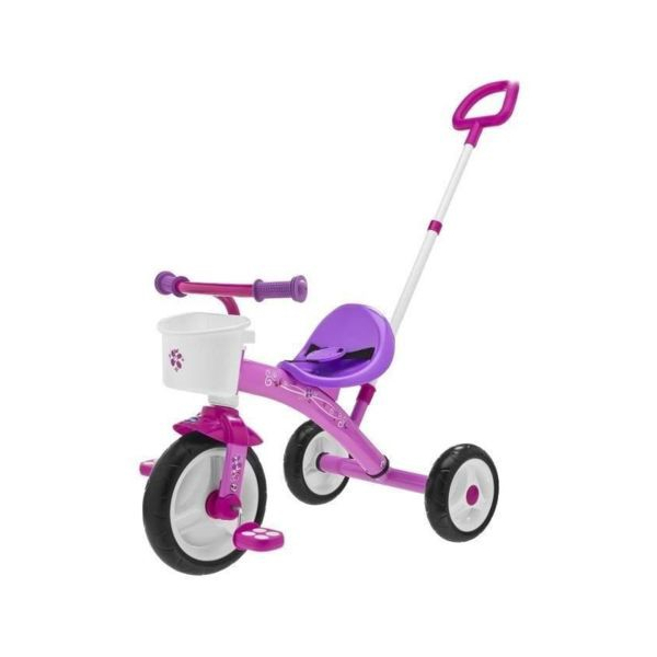 Chicco - 00007412100000 - Tricycle U/GO Rose