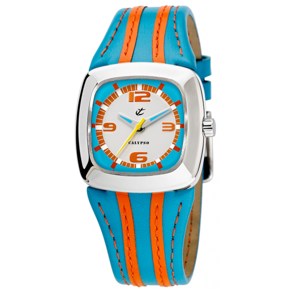 Calypso - K5178/6 - Montre Mixte