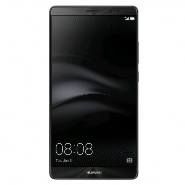 Huawei - Mate 8 - Space Gray
