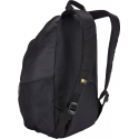 Case Logic Sport Sac à dos en nylon pour Ordinateur 15,6''/iPad/Tablette Noir