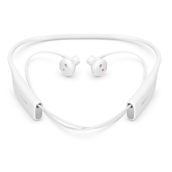 Sony - Stereo Bluetooth® Headset SBH70 - Blanc