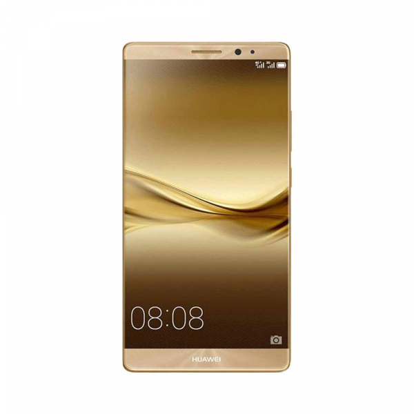 Huawei - Mate 8 - Champagne Gold
