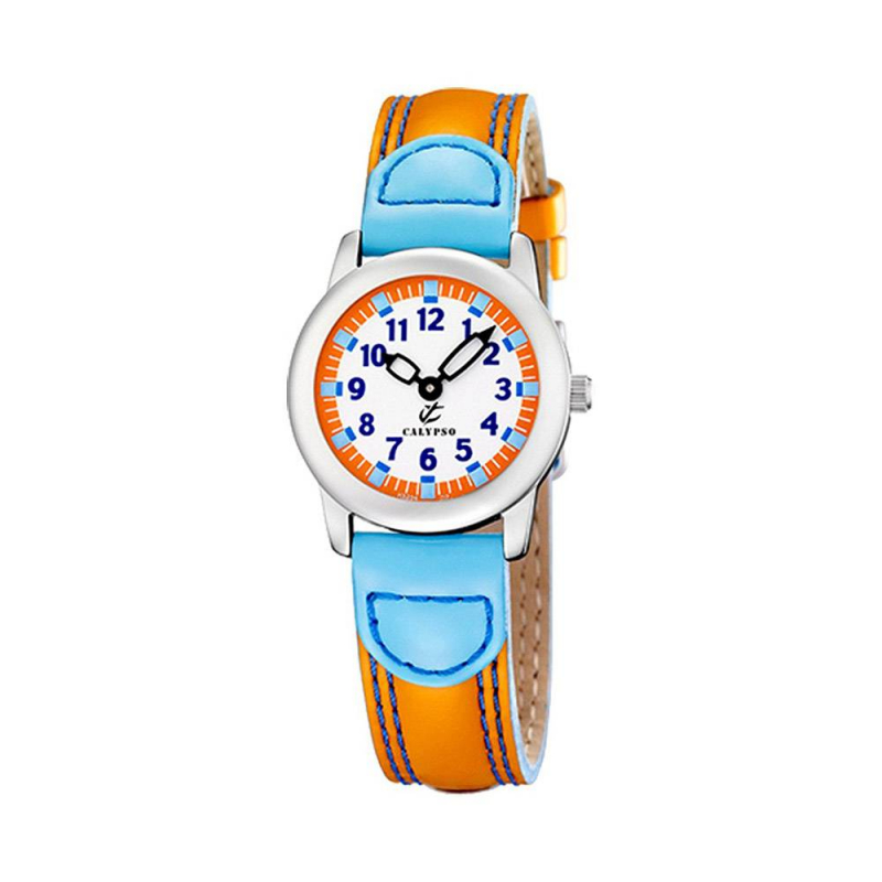 Calypso - K5204/2 - Montre Mixte