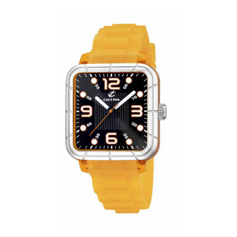 Calypso - K5235/6 - Montre Mixte