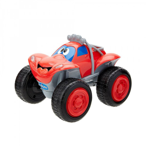 Voiture Chicco Billy BigWheels rouge