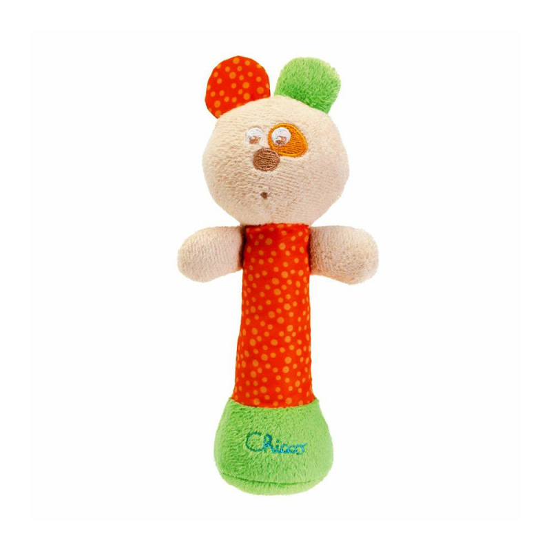 Chicco - Jouets - Graspy Souris
