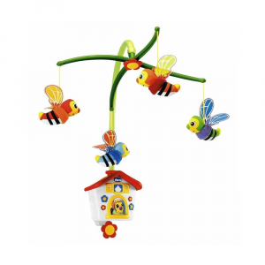 Mobile Abeille Chicco