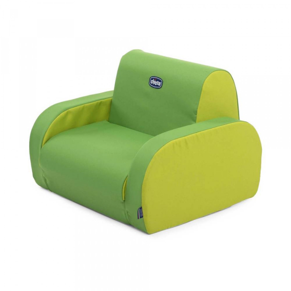 Fauteuil Chicco Twist Wimbledon