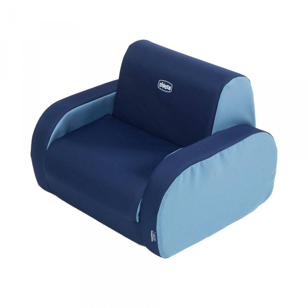Fauteuil Chicco Twist turquoise