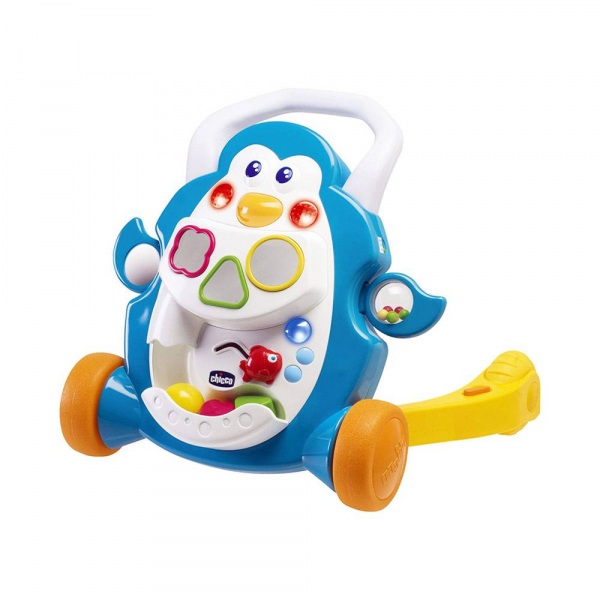 Chicco - 00065262000000 - Trotteur Pingouin