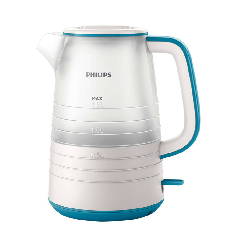 Philips - HD9334/11 - Kettle atom bouilloire