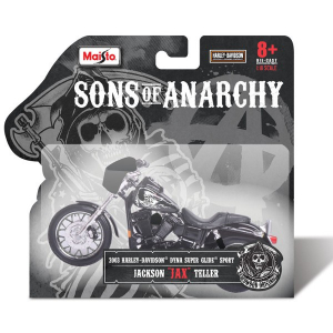 Maisto - 35024 - Harley Davidson Sons of Anarchy