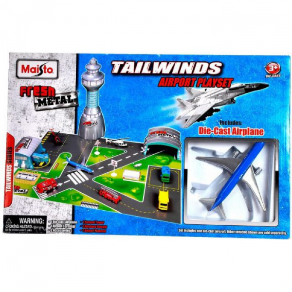 Ensemble de jeu Tailwinds Tower