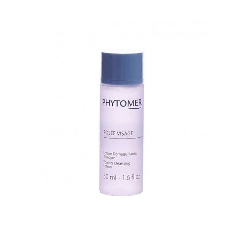 Lotion démaquillante Tonic 50 ml PHYTOMER Rosee Visage