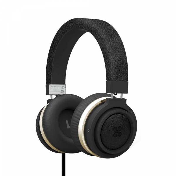Casque Audio Promate Boom Black