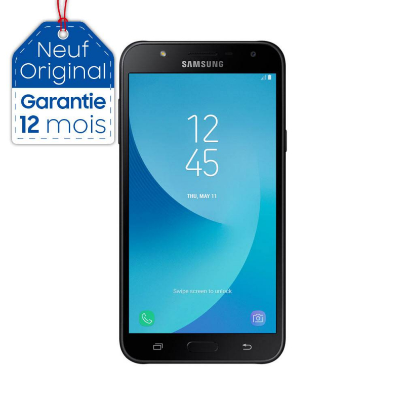 Samsung Galaxy J7 Core Duos Black
