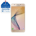 Samsung - Galaxy J7 Prime - Or