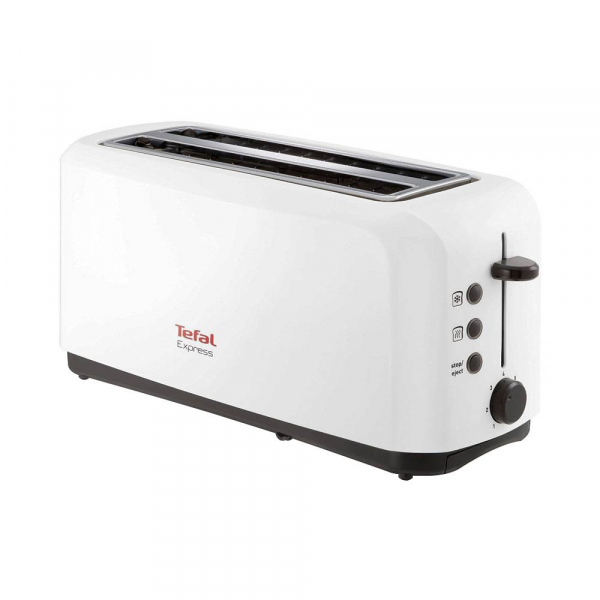 Grille-Pain Express Tefal 2 Fentes TL270101