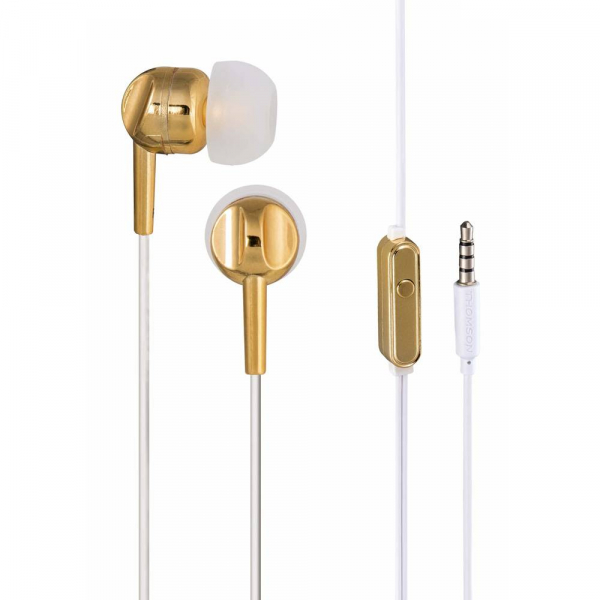 Ecouteurs Thomson Ear 3005 Gold H-132495
