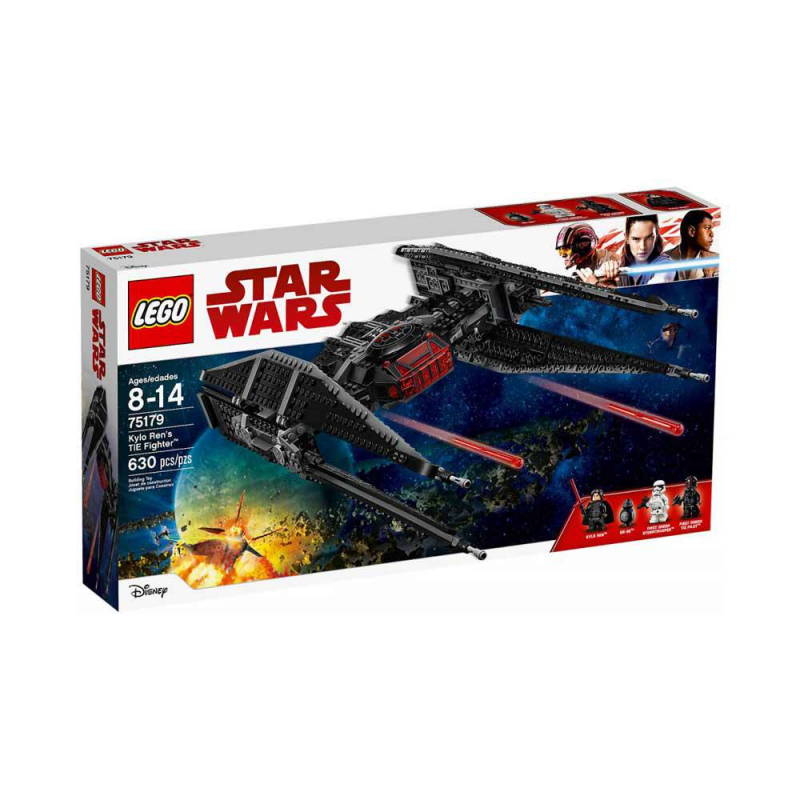 STAR WARS GRIZZLY POOH STICK LEGO 75179