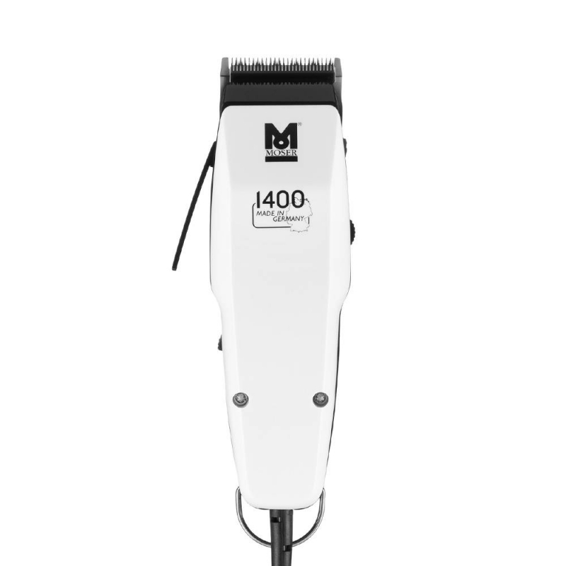 Tondeuse Wahl W1400/0310 Moser White Edition