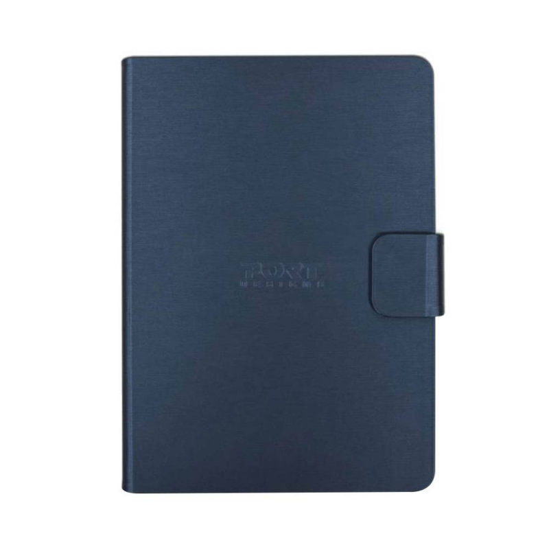 Etui Port Designs Nagano 201370 iPad Air Rotatif Bleu