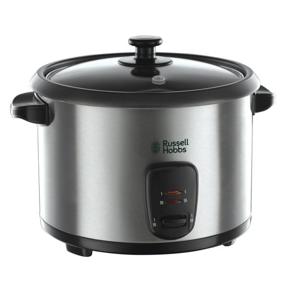 Russell Hobbs - 19750-56 - Cuiseur de Riz Cook at Home 700 W