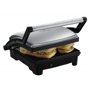 Russell Hobbs - 17888-56 - Grill 3 en 1 Cook@home 1800 W
