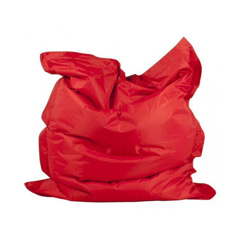 Pouf Bag 130X100 Ktp1110202 Rouge