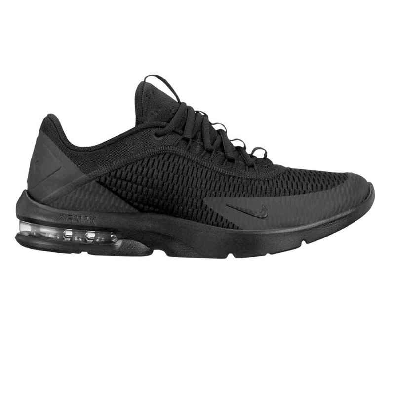 Baskets Nike Air Max Avantage 3 Homme Noir