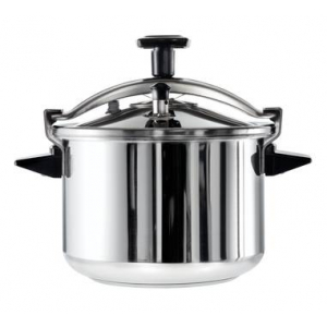 Cocotte Minute 10L Seb Authentique - Inox