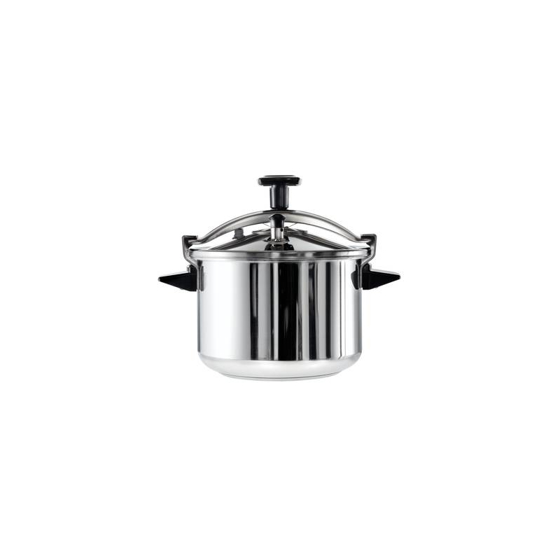 Cocotte Minute 8L Seb Authentique - Inox