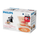 Philips - HR7762/90 - Robot Viva collection Noir