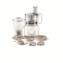 Philips - HR7628/00 - Robot de cuisine 2 en 1 Daily Collection