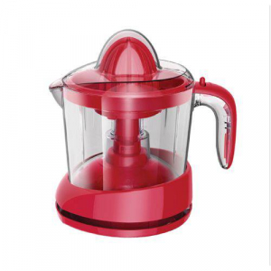Juicer En Plastique Condor - JC100R - Rouge