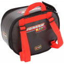 Bburago - 31275 - Ferrari Kids Carry Back Track Pack