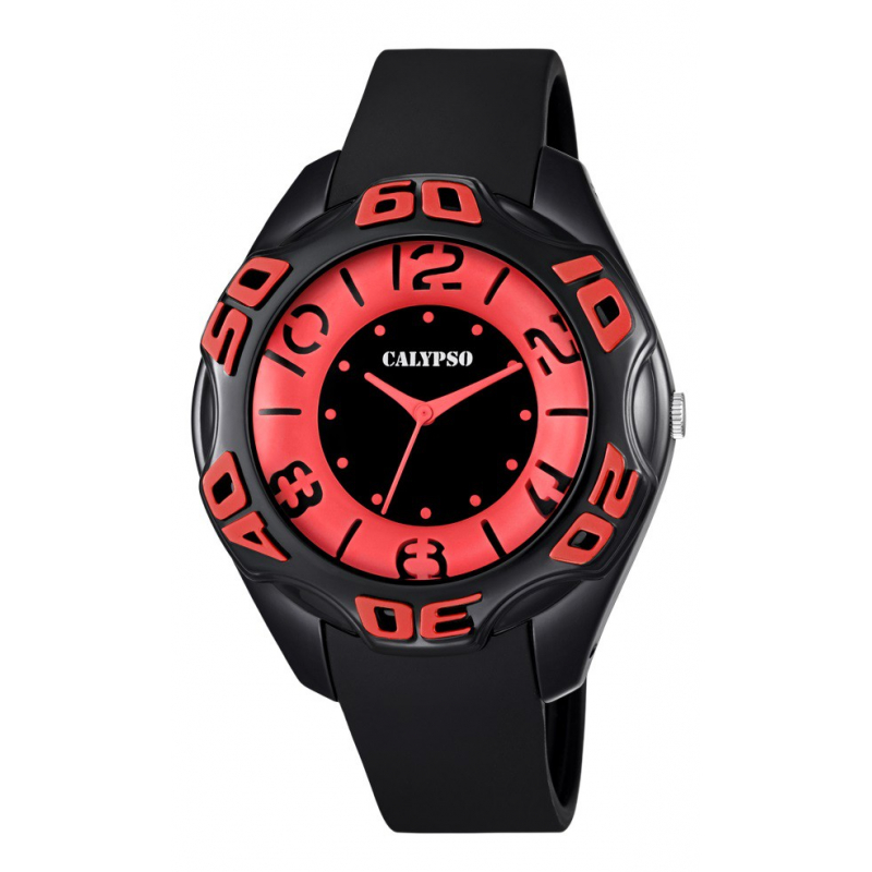 Calypso - K5622/7 - Montre Mixte