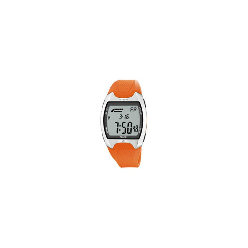 Calypso - K6037/5 - Montre Mixte