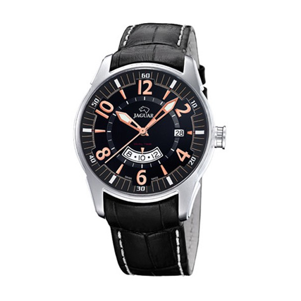 Jaguar - J628/5 - Montre Homme - Quartz