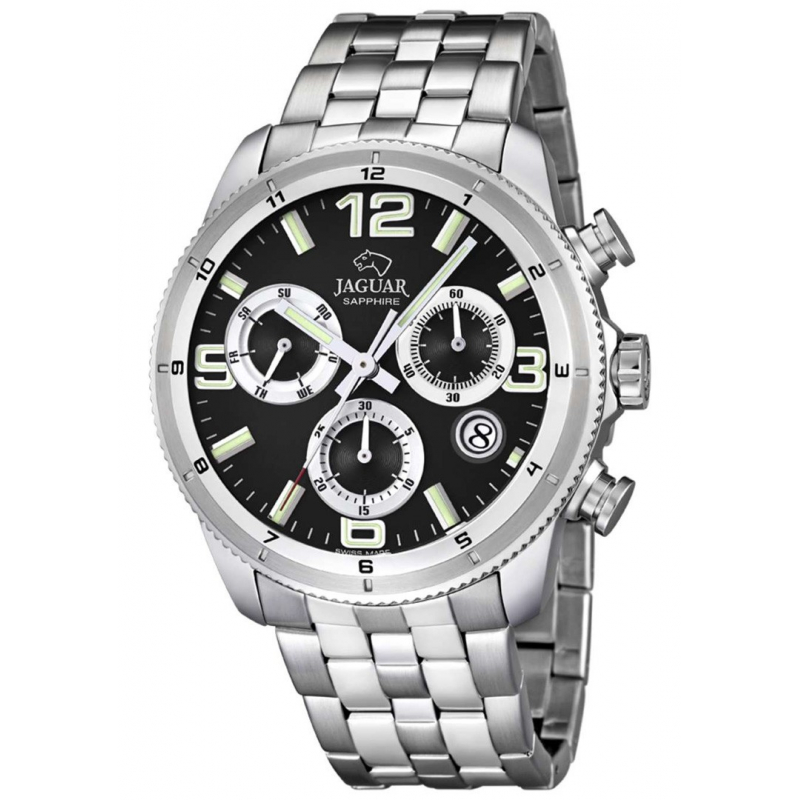 Jaguar - F687/6 - Montre Homme - Quartz